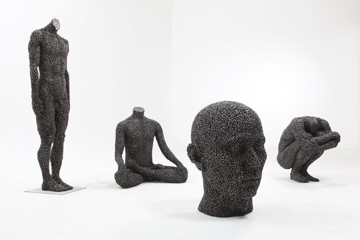 Seo-Young-Deok-chain-sculptures-art-coreen-19