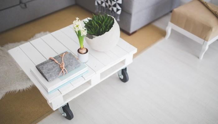 Déco Maison : Choisissez La Table Basse Idéale Pour Votre Salon