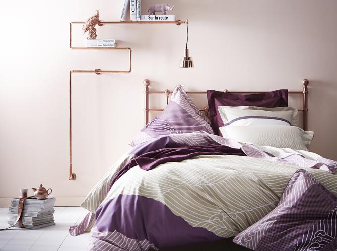 Quelle d coration murale pour votre chambre coucher - Quelle couleur pour chambre adulte ...