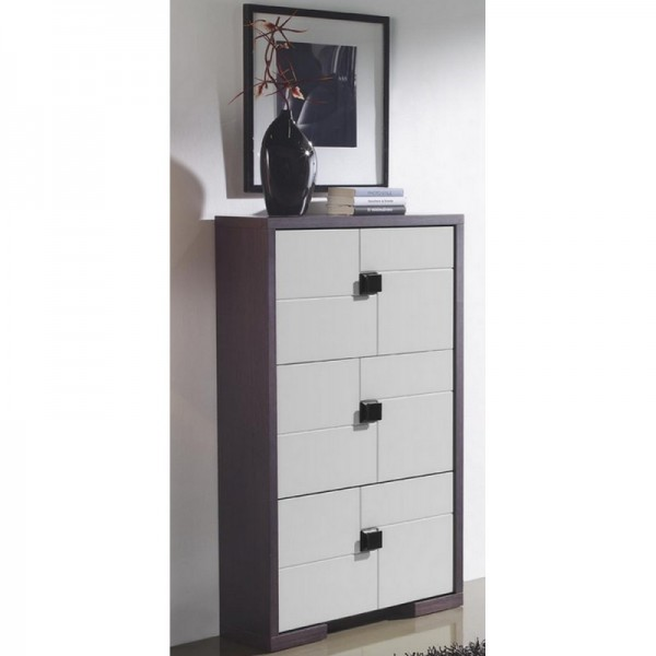 cinq bonnes id es pour ranger ses chaussures. Black Bedroom Furniture Sets. Home Design Ideas