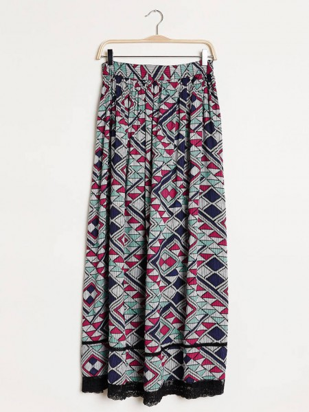 jupe longue jennyfer 2016
