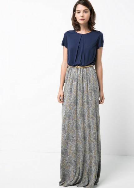 Découvrez les jupes longues tendances pour cet été