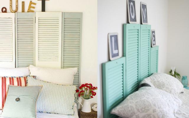 decorer une tete de lit awesome decorer sa chambre soi. Black Bedroom Furniture Sets. Home Design Ideas