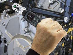clé dynamométrique pour moto