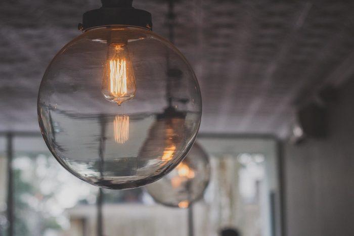 luminaire interieur led