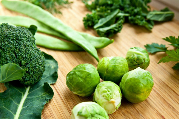 legume-vert