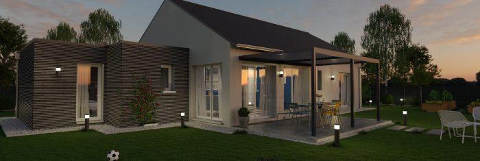 Choisir facilement l'architecture de sa maison grâce à la simulation