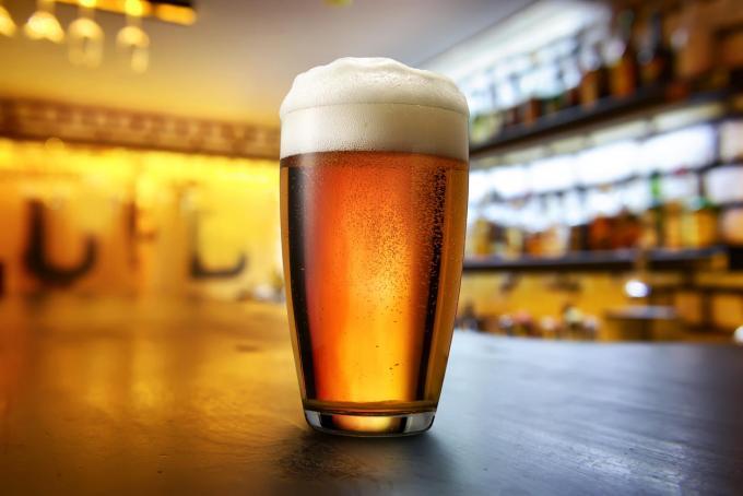 La bière améliore le sommeil