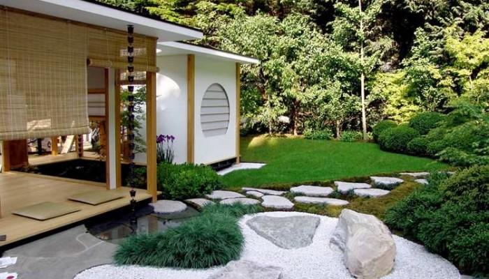 Aménager un salon de jardin pour l\'été