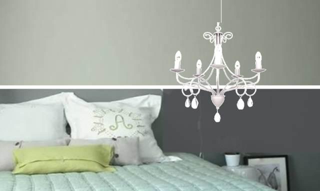 lustre de chambre