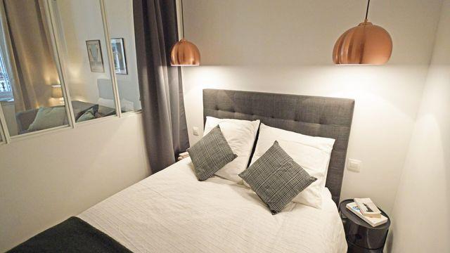adapter l'éclairage à l'agencement de la pièce