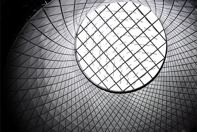 bâtiment architecture aluminium