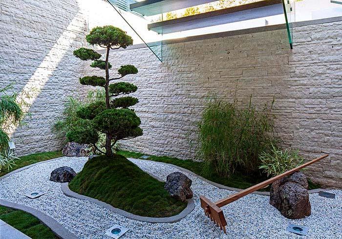 Les étapes à suivre pour mettre en place un jardin zen