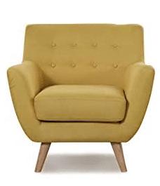 fauteuil déco d'intérieur