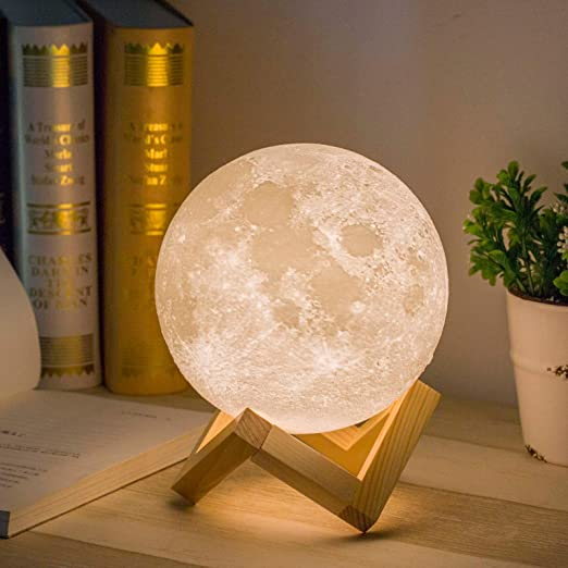 lampe moon