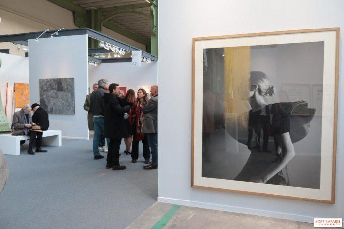 Foire Art Paris 2021